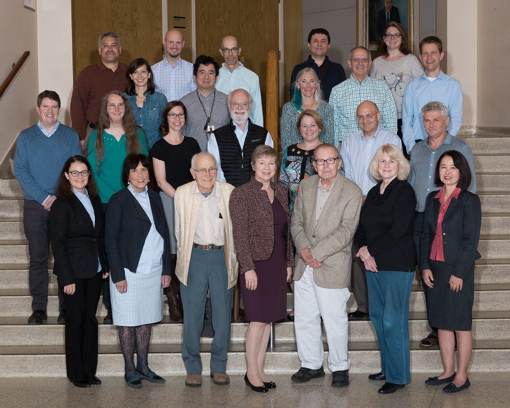 Medical Genetics Faculty