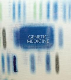 Donate to Medical Genetics